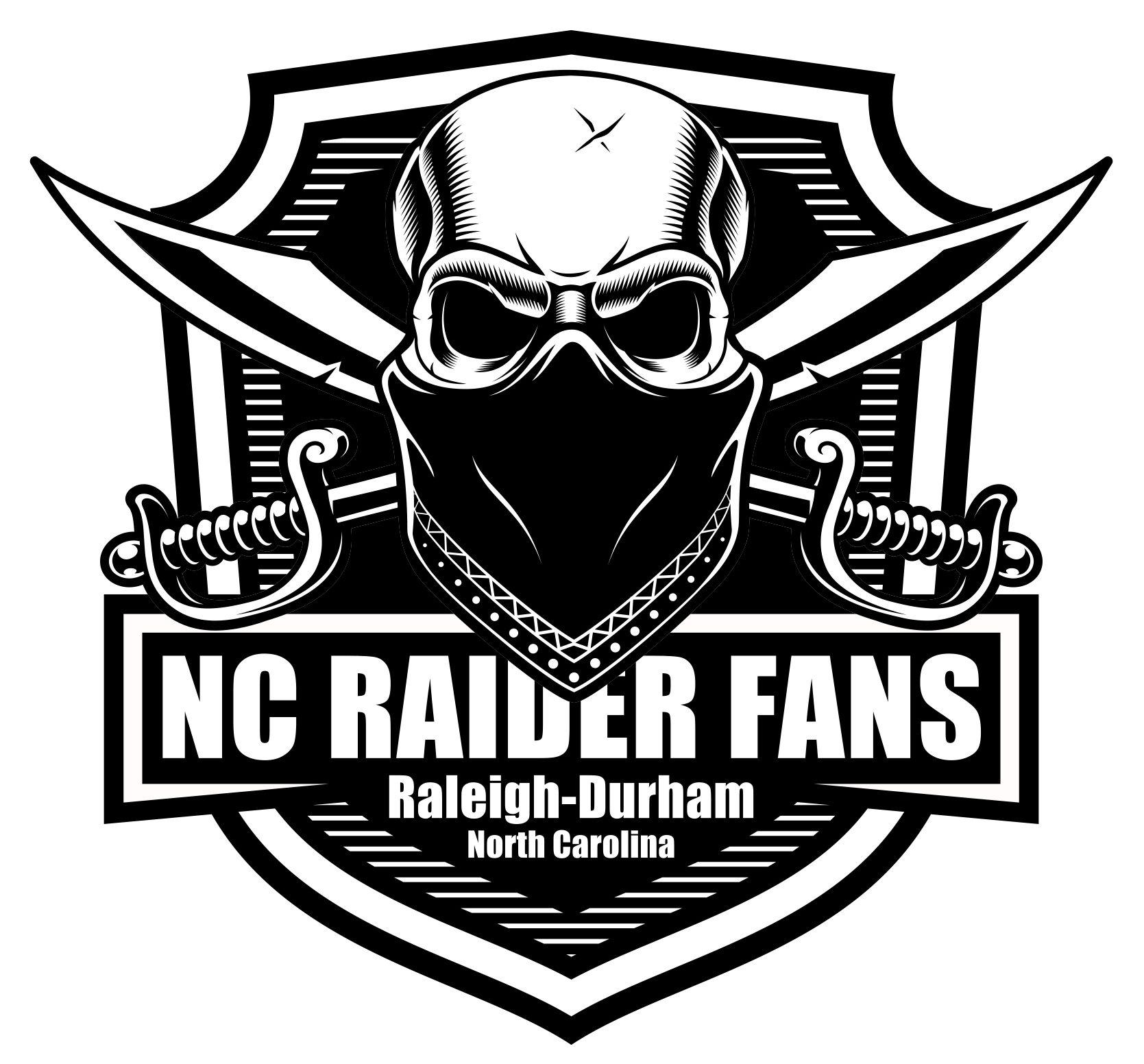 NC RAIDER FANS
